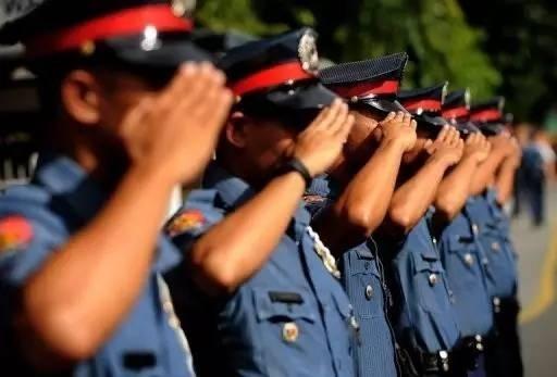 菲律賓當地治安