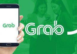 菲律賓Grab