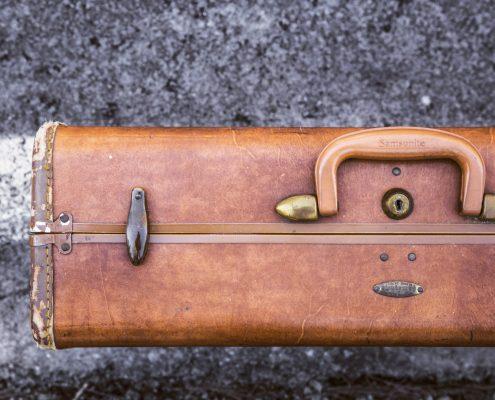 菲律賓遊學必帶行李清單