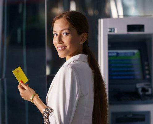 菲律賓ATM領錢教學