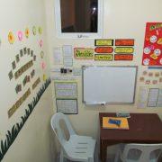 一對一教室