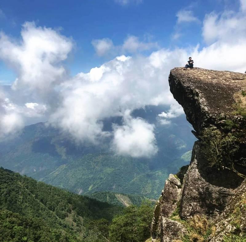 Fu與Mt.ulap