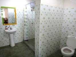瘋英文 OKEA 巴克羅語言學校 衛浴
