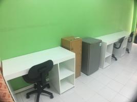 OKEA 三人房 書桌