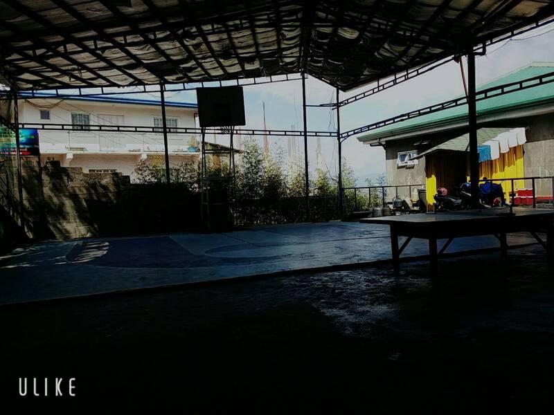 籃球場&桌球桌