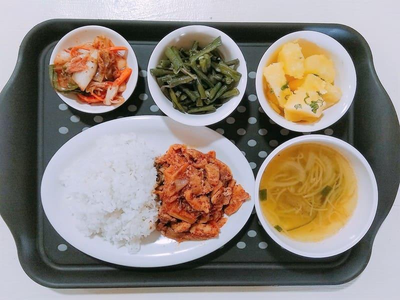 IMS餐食1