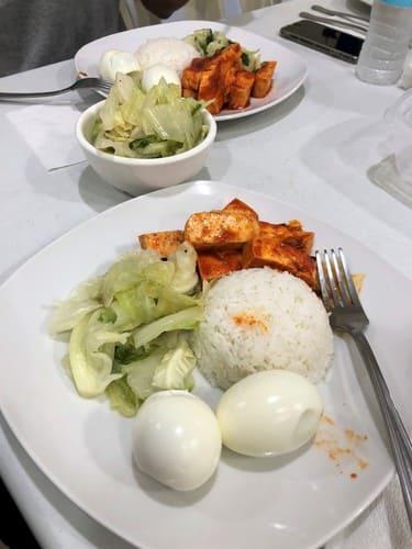 WINNING餐食6