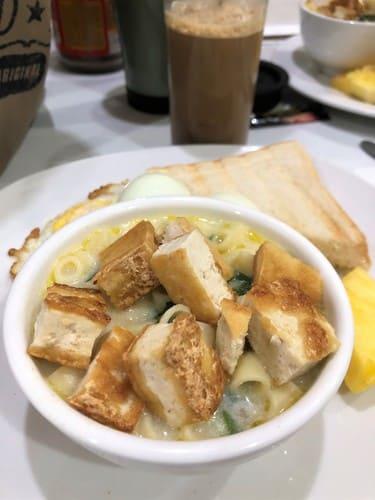 WINNING餐食5